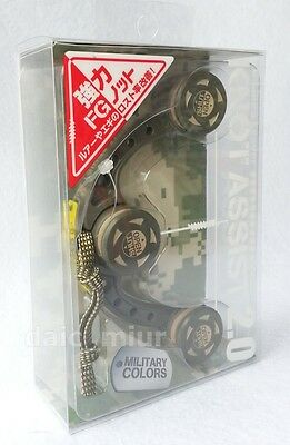 Knot Assist 2.0 military color phodge green fishing F/S from Japan +Tracking Num