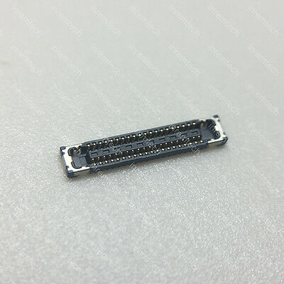 iPhone 7 LCD FPC Connector Part On Logic Board