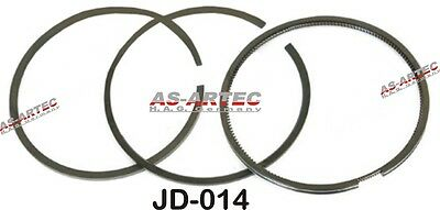 John Deere 830 - 4030 Piston Rings Set 102 MM