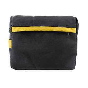 Nikon DSLR System Camera Bag (Yellow/Black)