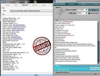 Samsung Clean Cert File All Models With Guarantee