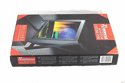 Diamator Reflecta Monitor System 1500  20cm Daylight Screen for dia 1500A & more