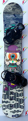 Snowboard Occasion Salomon The Salvatore Sanchez 2 Colours Size 154cm, 156cm W
