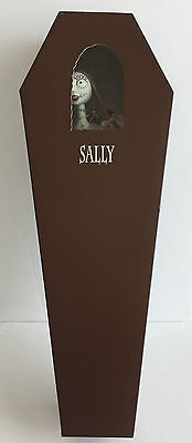 NIGHTMARE BEFORE CHRISTMAS SALLY Suit Coffin Rare JUN Planning N-008