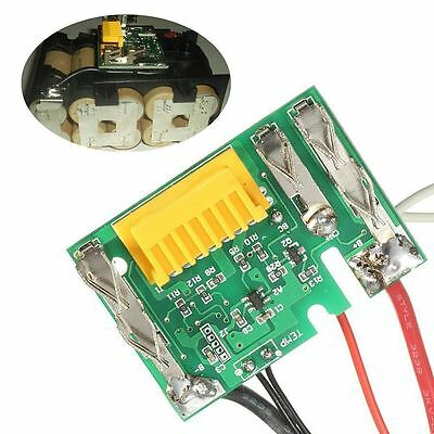 18V PCM PCB Li-ion Lithium Battery Protect Circuit Module Board For Makita