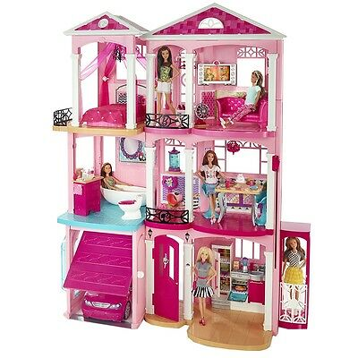 Barbie Dreamhouse Playset