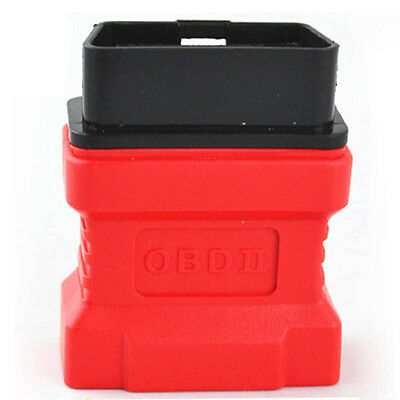 New 16 Pin OBD2 OBDII Adapter Connector For Autel MaxiDAS DS708 Scanner