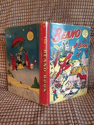 Beano Annual 1953 Near Mint - Very Good Condition