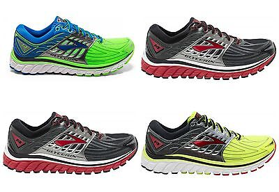 New Mens Brooks Glycerin 14 - All Sizes - Normal And Wide-Fit