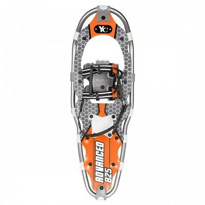 Yukon Charlie's Advanced Series Snowshoes - Mens 8x25 (up to 200 lbs)