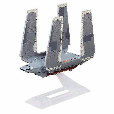 Imperial Cargo Shuttle Sw-0608 Star Wars Rogue One Black Series Titanium #31