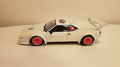 1:18 Minichamps BMW M1 25 Jahre Treffen 2003 Grey Box EXTREMELY RARE ON EBAY!!!