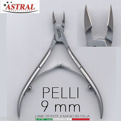 Clipper Skins Professional Astral 2 Springs 9 Mm Stainless Steel