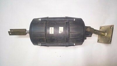 Barber Colman Damper Actuator M556-51 Used Without Linkage Arms