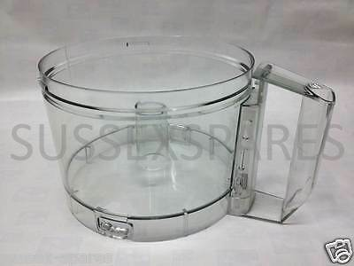 Magimix Genuine Food Processor Bowl 4100, 17306 Brand New And Uk Stock!