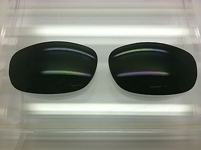 f03e7500db Rayban RB 2027 Predator 2 Custom Replacement Lenses Green G-15 Polarized  NEW!