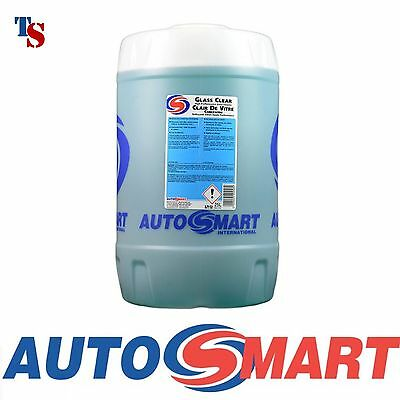 Autosmart Glass Clear -StreakFree Glass Cleaner Car/Home - 25L 25 Litre OFFICIAL