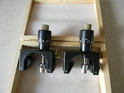 Magnetic Planer knife setting gage