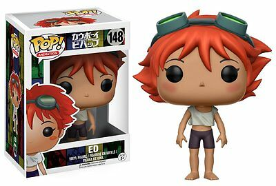 *NEW* Cowboy Bebop: #148 Ed POP Vinyl Figure by Funko
