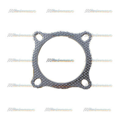 """Difilippo 3"""" 76Mm 4 Bolt Exhaust Flange Gasket"""