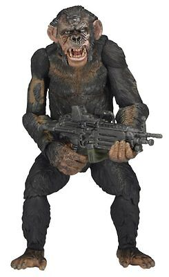 NECA Series 2 Dawn of the Planet of the Apes Koba Action Figure