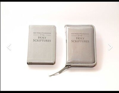 New World Translation Bible Cover, Jehovah's Witness Gifts