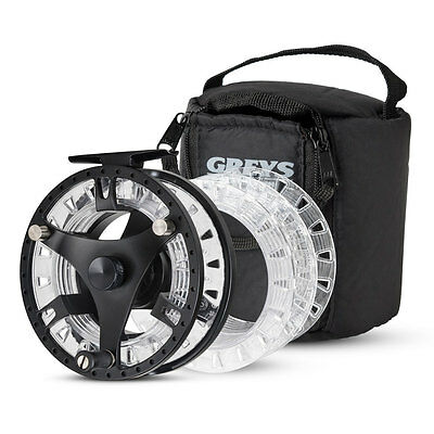 Greys GTS500  Fly Reels £45.00 POST FREE
