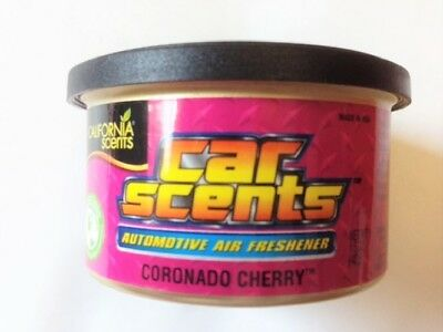 Duftdose California Scents Cherry