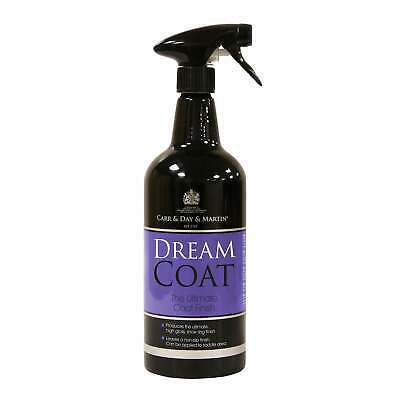 Carr and Day and Martin Dreamcoat – The Ultimate Coat Finish 1 Litre