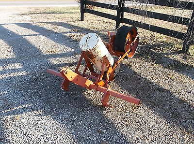 Used Allis Chalmers 1 Row Corn Planter *FREE 1000 MILE TRUCK FREIGHT SHIPPING*