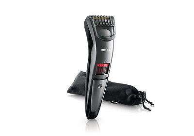 PHILIPS QT4015    beard and stubble trimmer  0.5mm up to 10mm  (20 Lengths)
