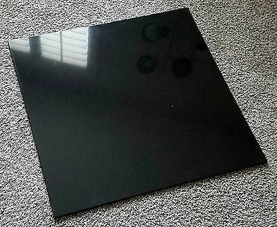 BLACK POLISHED PORCELAIN TILE 600x600 MM, 24x24. SOLD BY BOX - PRICE = $1.99/SF
