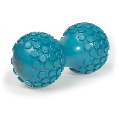 NEW Gaiam Dual Zone Back Roller