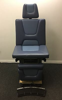 Ritter Midmark 75 Special Edition Exam Chair Any Color Upholstery