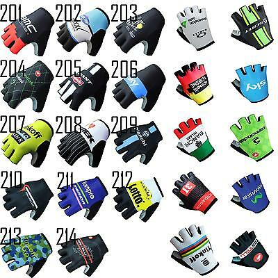 Cycling gloves men's and women's mittens 2016