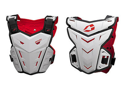 EVS F1 Roost Guard White