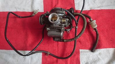 Wk 125 Wasp Scooter Carburettor Carb Auto Choke Unit Fuel System Carbs