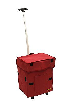 Dbest 01-016 Smart Cart, RED