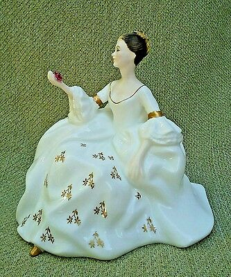 """Royal Doulton Figurine """"my Love"""" Hn 2339 Limited 1965 Hand Made"""