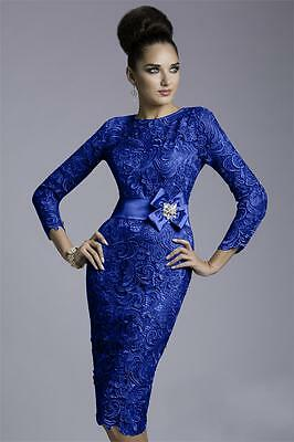 Elegant Mother of the Bride Dress Outfits Evening Gowns On Sale Fast shipping