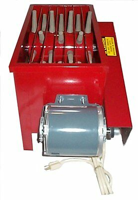 Steel Picker / Plucker for Chicken & Poultry | Chicken Plucker | NEW