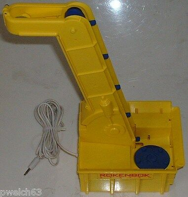 Rokenbok Motorized Ball Conveyor Fix or for Parts *Please Read Before Bidding*