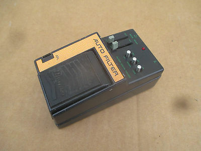 80's IBANEZ AUTO FILTER - made in JAPAN