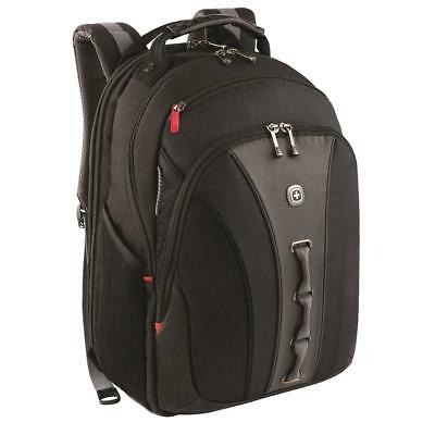 "Wenger Legacy 15.6 - 16"" (Zoll) Business Notebook Laptop Rucksack Backpack"