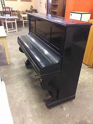 PIANOFORTE PLEYEL LYON & Cie Paris France PRIMI 900