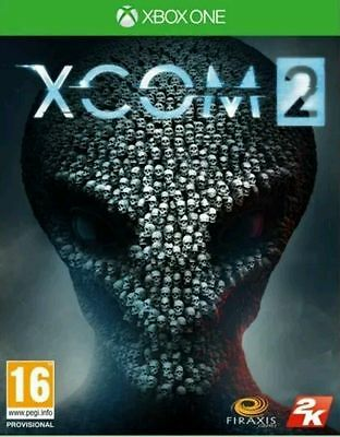 Xcom 2 - Playstation 4 Ps4 Brand New & Sealed - Fast Dispatch