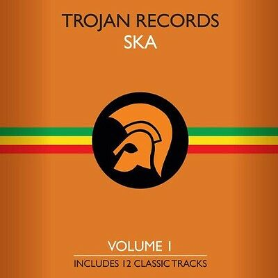 Best Of Trojan Ska 1 - Various Artist (2015, Vinyl NEU)
