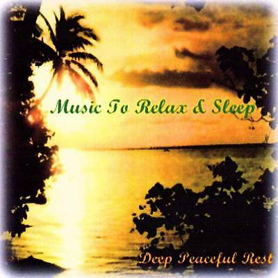 Music To Relax And Sleep