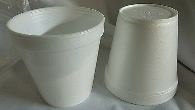 Qty 425- Dart Takeout 16 oz Soup Containers - DCC16MJ20