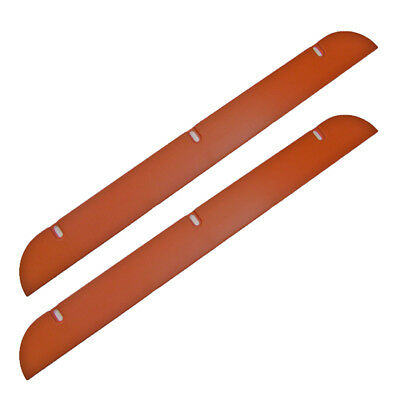 Ridgid MS1290LZ1 MS1290LZA Miter Saw (2 Pack) Replacement Kerf Plate# 829989-2PK